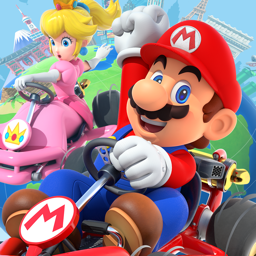 Ícone do app Mario Kart Tour