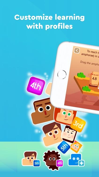 TABI Learning, Kids STEM Games screenshot-3