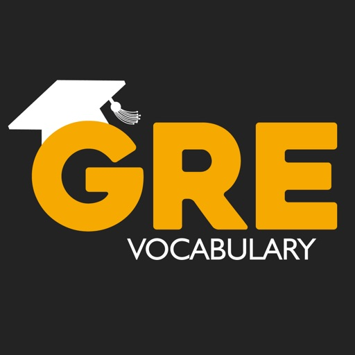GRE Vocabulary and Practice by Chuanming Liu