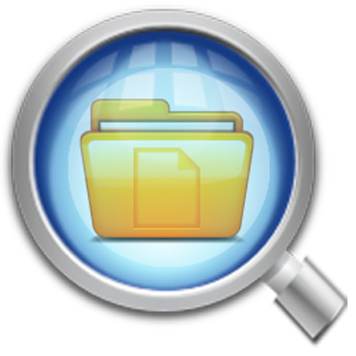 Fat File Finder