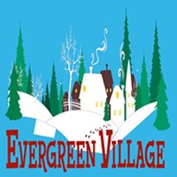 Evergreen Village Checkout App