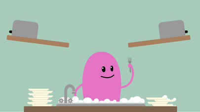 Screenshot from Dumb Ways to Die