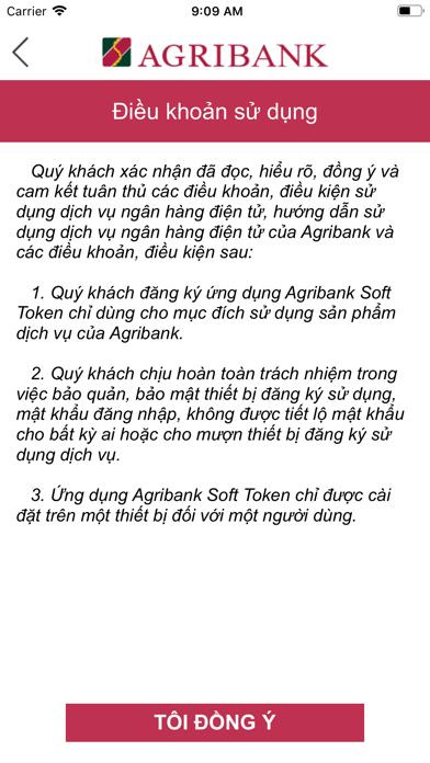 Agribank Soft Token 2