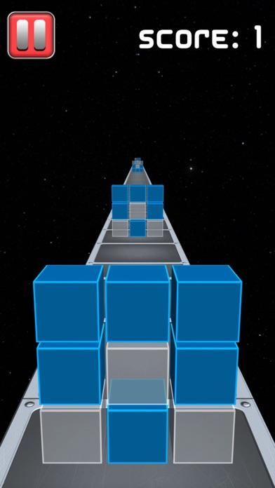 Color Cube Swap screenshot #1
