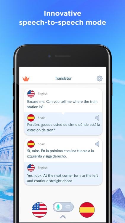 Translator ・ screenshot-3