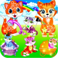 Codes for Cat Meow Pet Spa Games for Cat Hack
