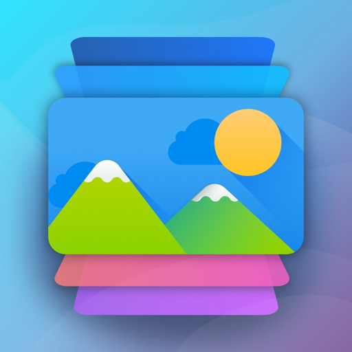 Создание обоев для iPhone