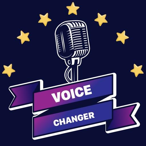 Celebrity Voice Changer: AI TV