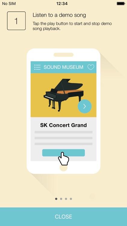 Sound Museum