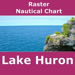 Lakes Huron & Erie – Marine