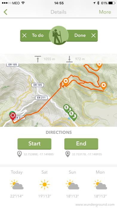 WalkMe | Walking in Madeiraのおすすめ画像3
