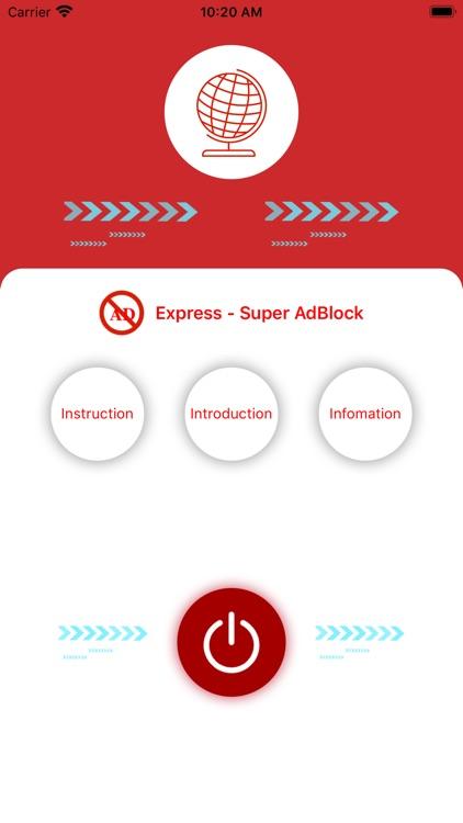 Express - Super AdBlock