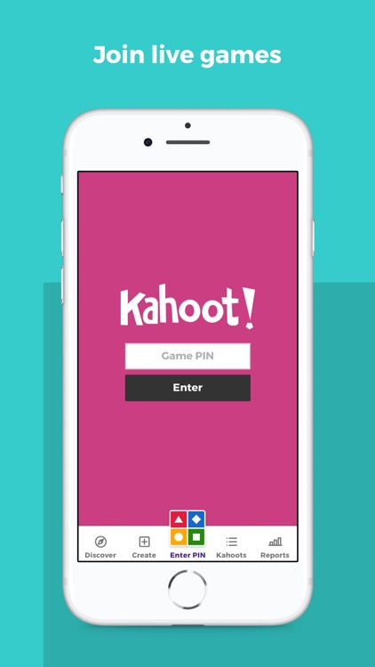 Kahoot! Play & Create Quizzes screenshot-2