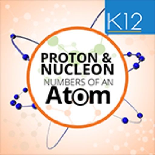 Proton & Nucleon Numbers