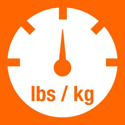 Дневник веса и калорий