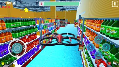 RC ドローン フライトシミュレーター 3Dのおすすめ画像3