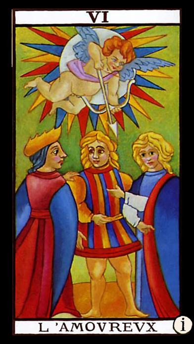 Mystic Tarot Plusのおすすめ画像3