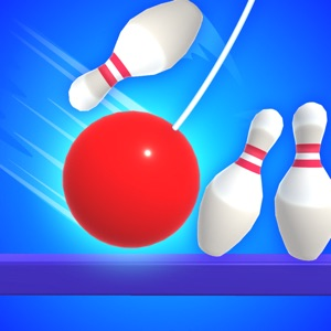 Rope Bowling download