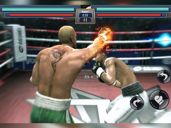 Boxing Fight Champion Clash screenshot 7