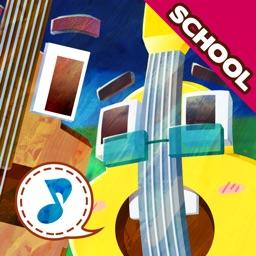 Monster Chords: School Edition
