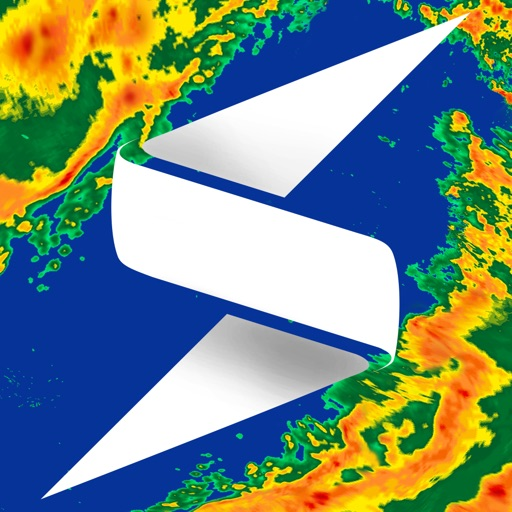 Storm - Weather radar & maps by The Weather Channel Interactive