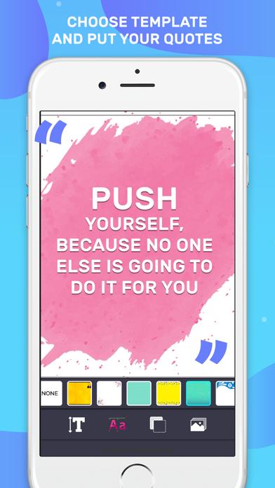 Relationship Quote screenshot four