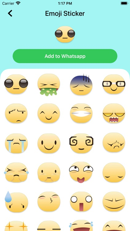 Stickers for Whatsapp +