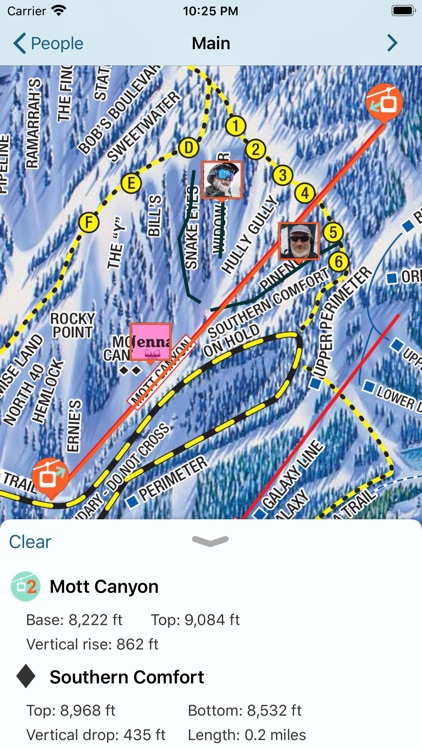 Jollyturns Ski & Snowboarding screenshot-4