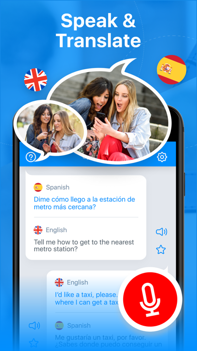 Translate Camera - Speak On Screenshot