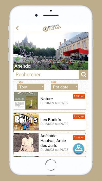 Destination Orléans screenshot three