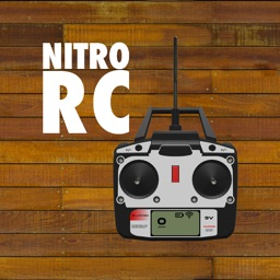Nitro RC
