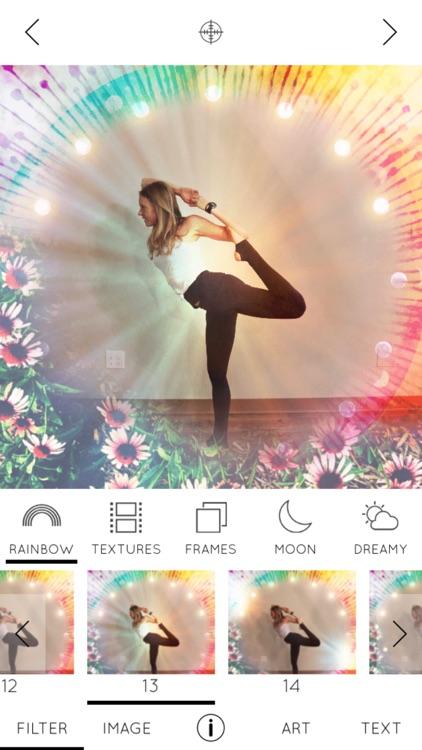 Rainbow Love Deluxe screenshot-5