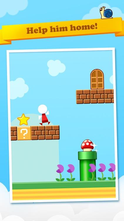Mr Go Home screenshot-0