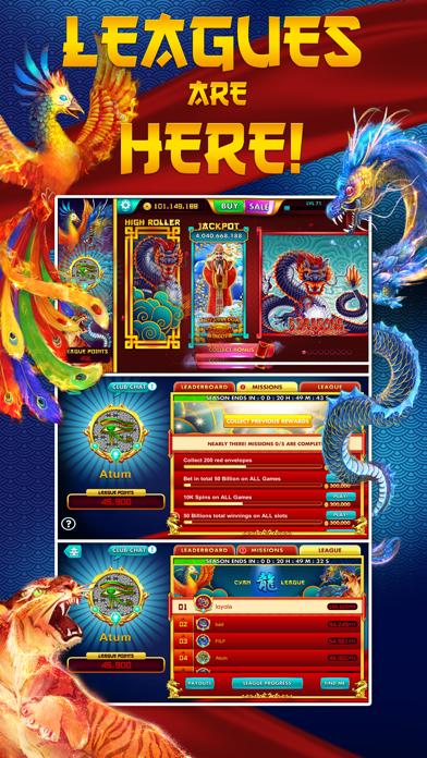 FaFaFa™ Gold Casino Slots スロットのおすすめ画像3