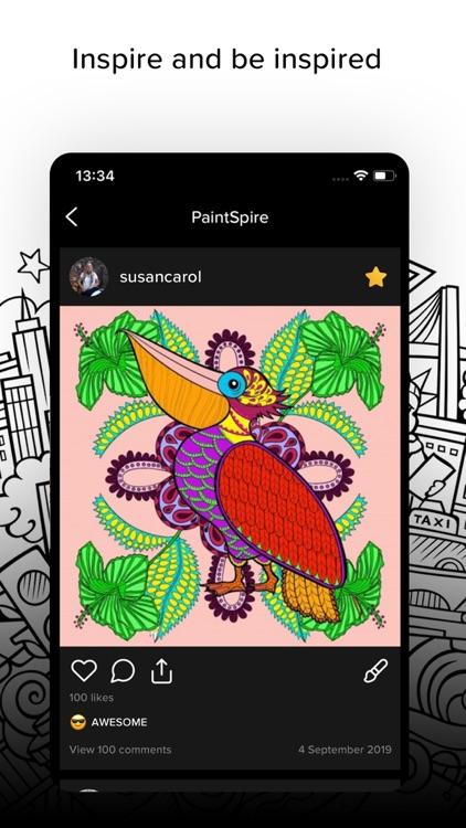 Art Game – PaintFun screenshot-5