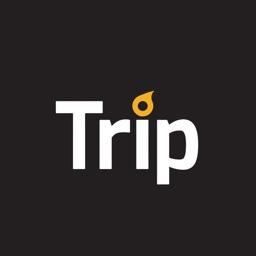 TRIP: taxi ride in Ethiopia