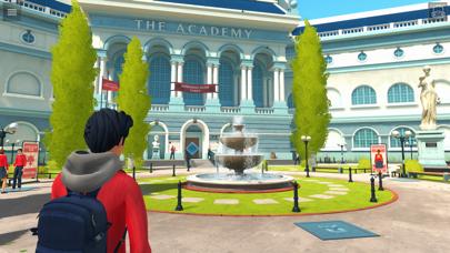 The Academy: Untold Pastのおすすめ画像1