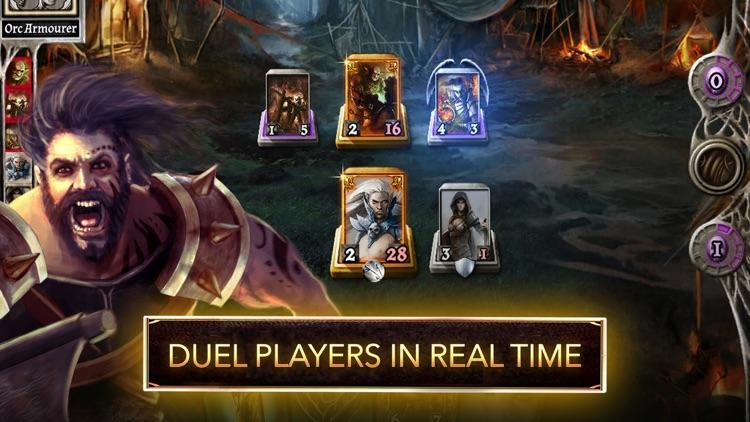Drakenlords: RPG Card Duels