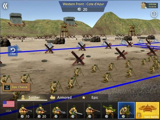 WW2 Battle Front Simulatorのおすすめ画像3