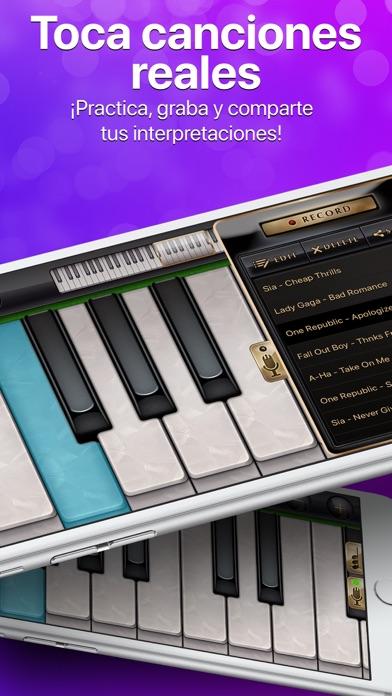 Screenshot for Piano - Juegos de Musica in Venezuela App Store