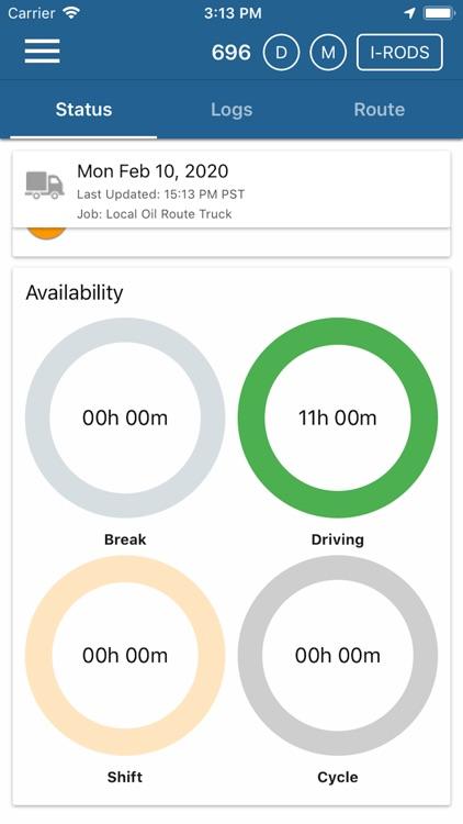 FleetUp Mobile screenshot-4