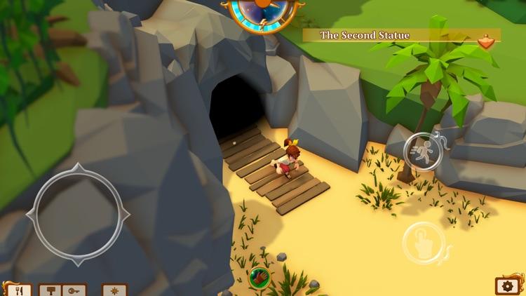 Stranded Sails screenshot-7