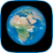 App Icon for Earth 3D App in Luxembourg App Store