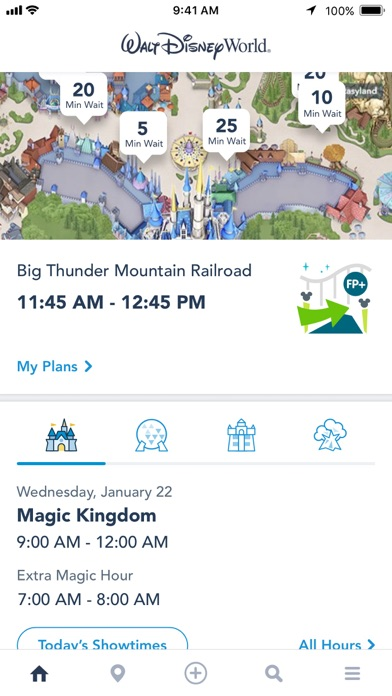 Download My Disney Experience for Pc