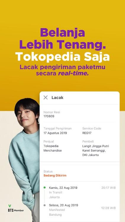 Tokopedia - Jual Beli Online screenshot-5