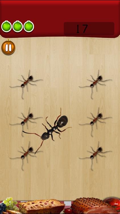 Ant Smasher Christmas by BCFG screenshot-4