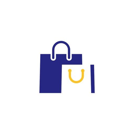 PM AM Retail Shop icon