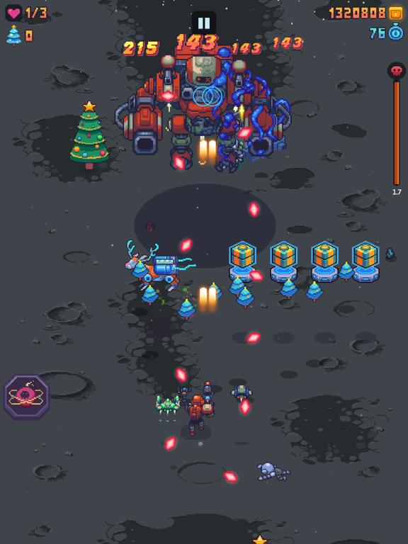 Space Gunner - Galaxy Shooterのおすすめ画像2