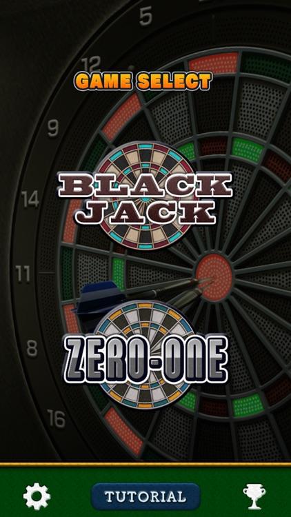 Blackjack Darts screenshot-3