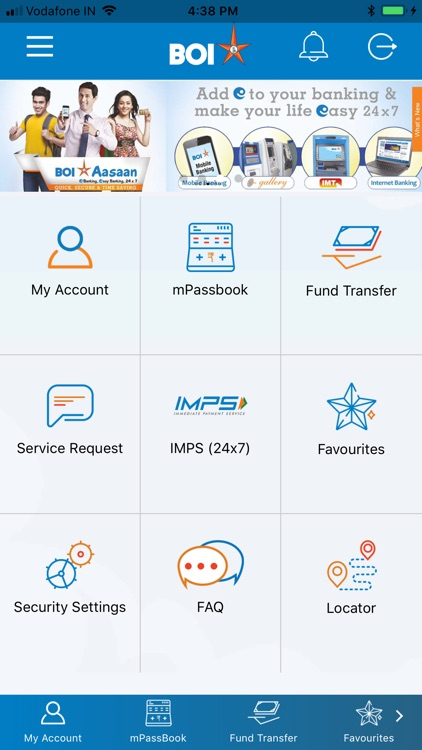 BOI Mobile screenshot-3